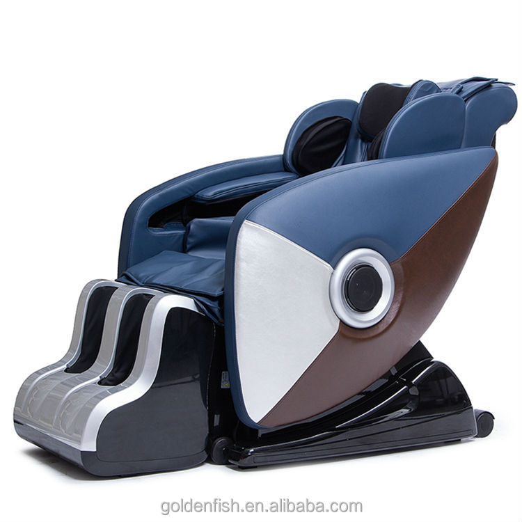 Z ro gravit salon center commercial k18 chaise de massage for Chaise 0 gravite