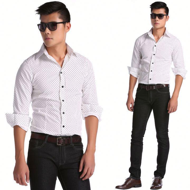 Stylish Formal Shirts For Men Stylish Formal Shirts For Men