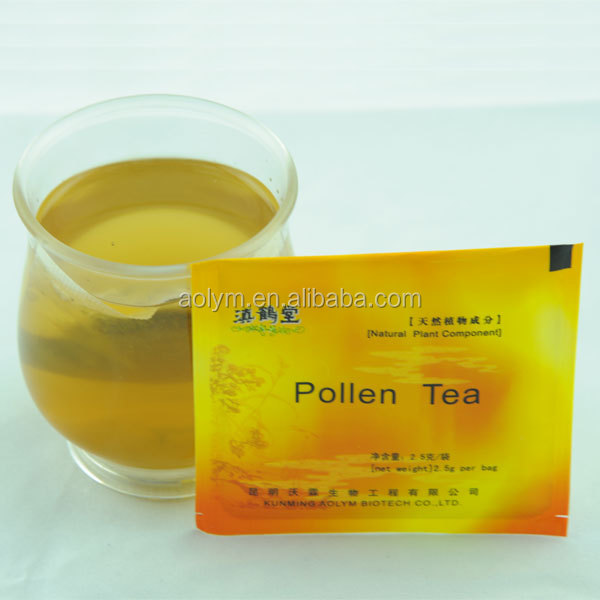 Chinese herbal tea for sexual dysfunction