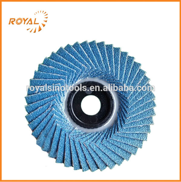Factory direct supply fiberglass backing plate for flap disc with low price