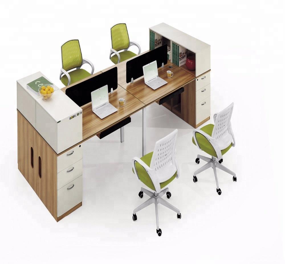 Office desk modern office furniture design description for sale