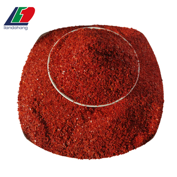 Halal/ Haccp Yellow Chilli Powder,Hot Whole Bullet Chilli Peppers,Crispy Peppers