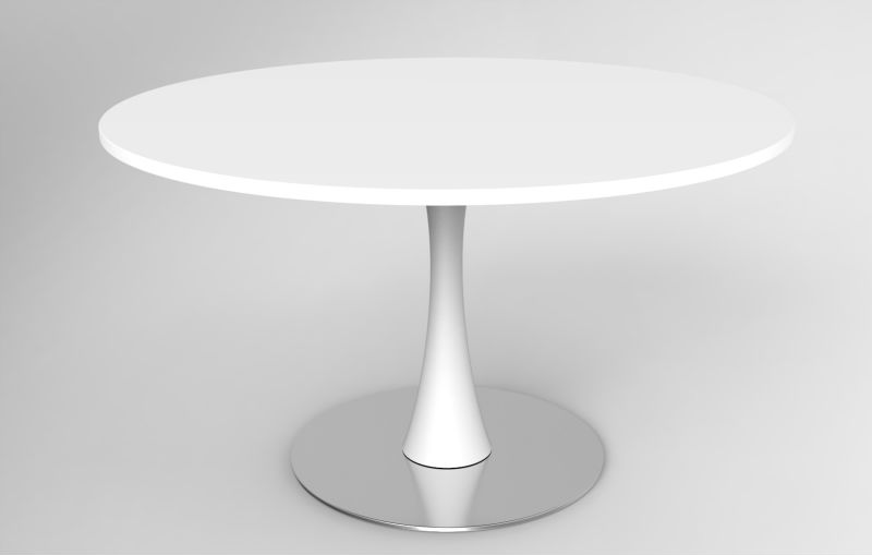 egos table ronde moderne dupont corian table manger id. Black Bedroom Furniture Sets. Home Design Ideas