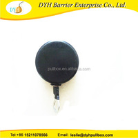 Quality assured exotic pull box security device