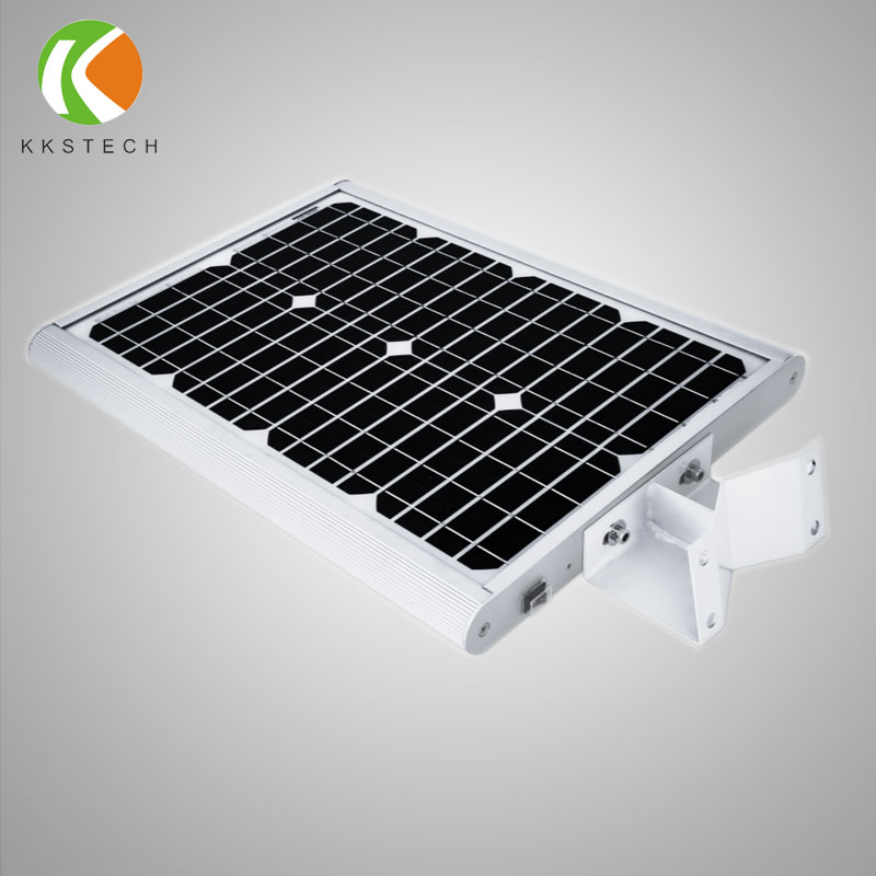 Outdoor 20w 30w 40w 60w Solar energy System led Solar products