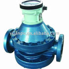 LC Model PD type Oval Gear Flow Meter for Oil Products