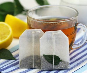 tea bag filter paper roll empty tea bags tea bag paper
