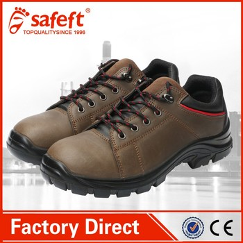 enjoy cheap price variety styles of 2019 great discount sale 2017 High Quality Leather Forklift K2 Gibson Warrior Trojan Otter Fashion  Men Work Steel Toe Low Cut Brand Safety Shoes/boots - Buy 2017 Fashion Men  ...