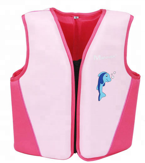 Water Safety Low Price Factory Price Automatic Kids Inflatable <strong>Life</strong> <strong>Jacket</strong>