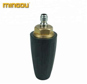 good quality stainless steel spray nozzles turbo nozzle rotary water nozzle