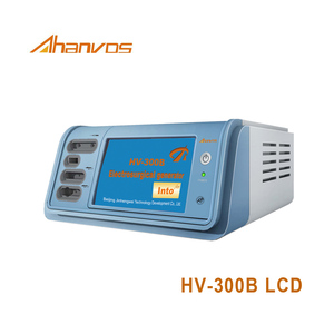 CE FDA approved Medical Devices Cautery Machine Portable Surgical High Frequency Electrocautery