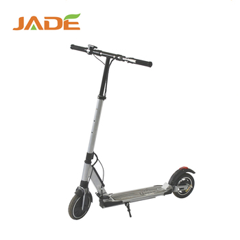 2017New Products Lightest Folding 250W standing adult electric scooter