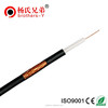 Coaxial cable supplier cheap RG59 COAXIAL CABLE