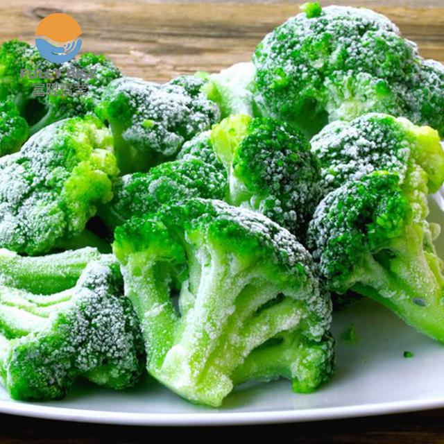 frozen vegetables china - 640×640