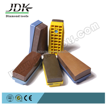 JDK Resin Diamond Abrasive fickert for Stone Grinding
