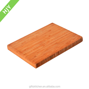 Custom Mini Bamboo Butcher Block Cutting Board Cheese Sandwich Chopping Board