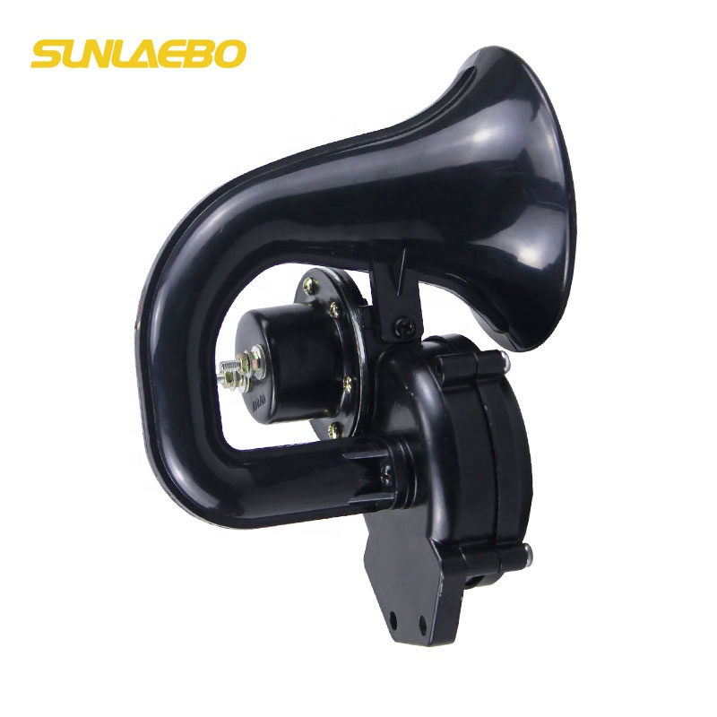 Back To Search Resultsautomobiles & Motorcycles 24v 135db Super Loud Triple Tone Car Air Horn Set Trumpet Compressor For Auto Autombile Motorcycle Boat Truck Train Objective 12v