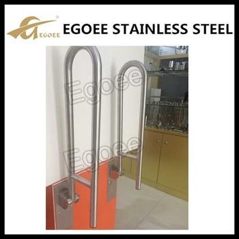 Delicieux 304 Inox Handicap Stair Rails, Handrail For Elderly, Handicap Grab Bars