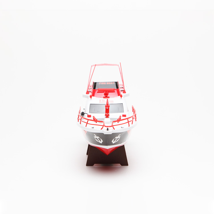 6 Way simulation remote control ship toy for children