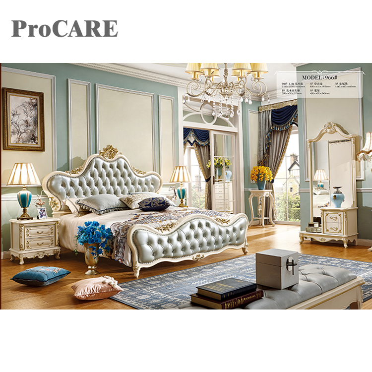 Order Furniture: New Fashion Turkish Bedroom Furniture