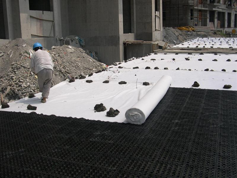 Multifunctional jute geotextile for wholesales