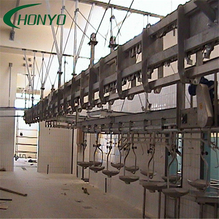 2018 Hot Supplier Good Quality Slaughtering Line in Meat Processing in cattle slaughterhouse equipment