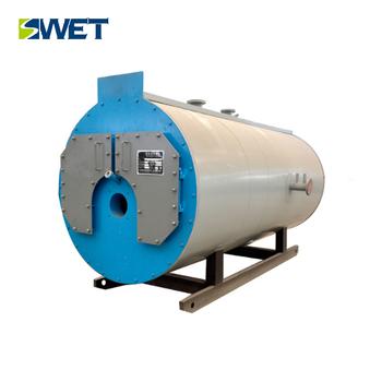 f5d8de9cde05 Diesel natural de aceite de gas de la caldera de vapor de fábrica para
