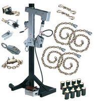Big Champ 20-ton Pulling Post Starter Kit - Buy Pulling Post ...