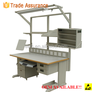 ELES Metal multifunction workbench conform to good standard