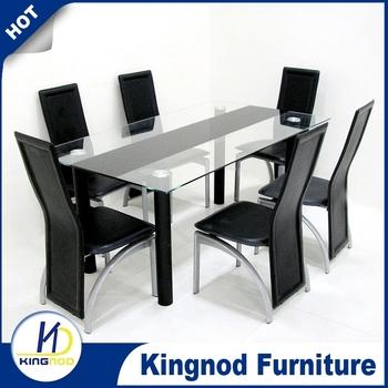 Comedor barato dnde encontrar una mesa extensible barata for Comedor completo moderno barato