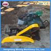 Swing type rail cutting machine DQG-3.0 / railway cutter