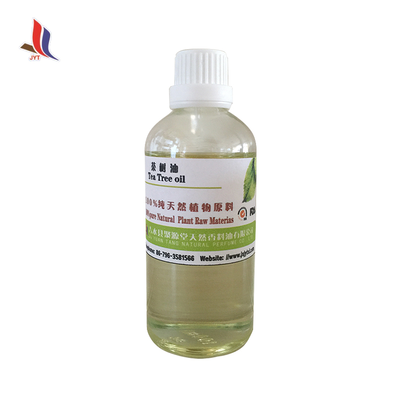 Organic Tea Tree Oil Face Wash Pure Tea Tree Essential Oil