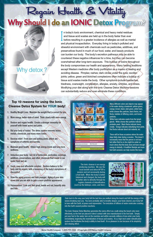 Cheap Ion Cleanse Detox Foot Bath Reviews Find Ion Cleanse Detox