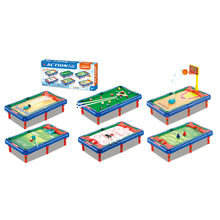 6 In 1 Multi Game Table, 6 In 1 Multi Game Table Suppliers And  Manufacturers At Alibaba.com