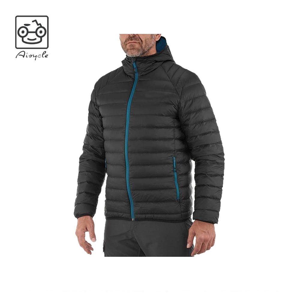 OEM Service Waterproof men down jacket for winters