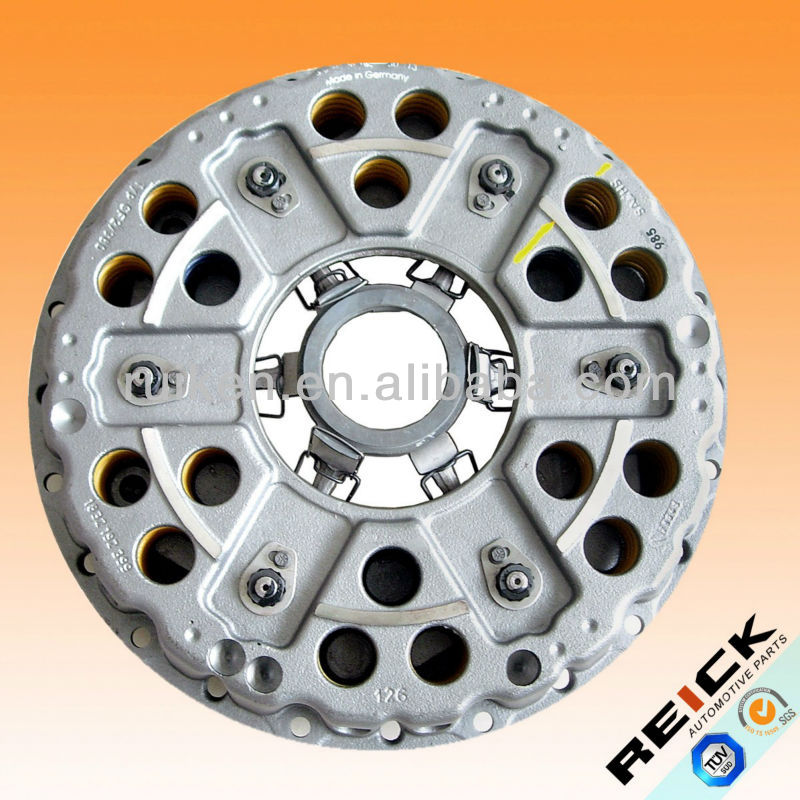 TRUCK CLUTCH COVER 1882 280 213 380 mm spare parts