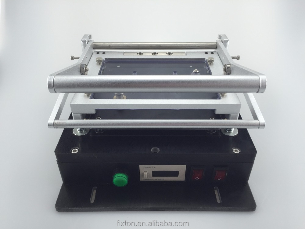China high quality and precision PCB test fixture jig for using testing industry