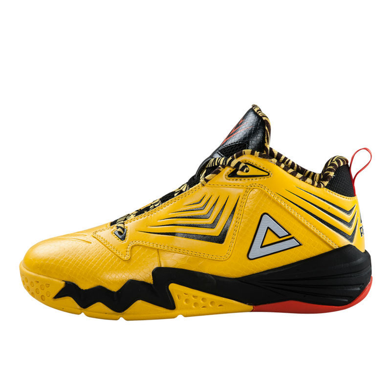 Peak Basketball Shoes Philippines