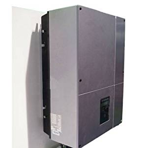 GOWE 3000W 2 MPPT grid tie inverter for solar power system available for Germany, Austria, France, UK, Switzerland, Italy, Spain etc.