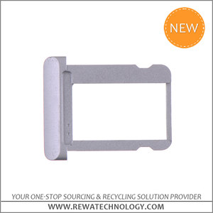 Wholesale SIM Card Slot for iPad 3 SIM Card Holder Repairing