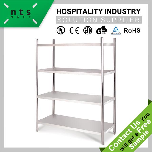 Restaurant Kitchen Racks stainless steel hotel kitchen racks-source quality stainless steel