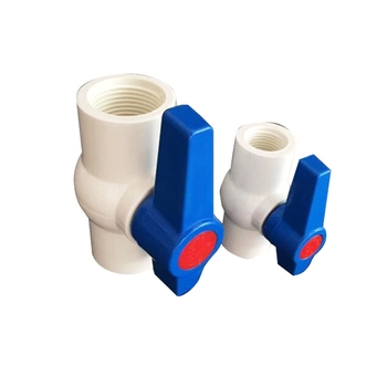 Manufacturer UPVC CPVC PVC Pipe and Fittings List for Water Supply and Drainage