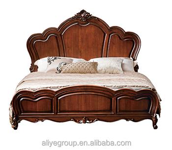 Bed Frames Wooden King Size