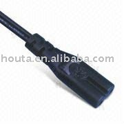 Power Cord IEC C7 Connector PS3 AC Power Cord