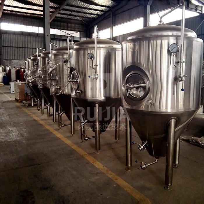 500 fermenter