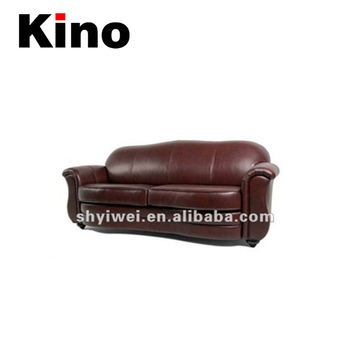 Leather Sofa Office Or Living Room Sofa Couch Tall Back Sofa - Buy High  Back Leather Sofa,Sofas For Meeting Room,Living Room Furniture Sofa Product  on ...