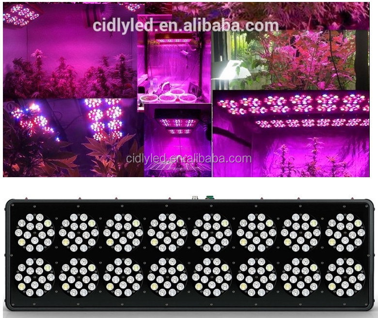 Best Equal 1000w Hps Grow Lights Diy Uv Ir Red Blue Hans Panel Led ...
