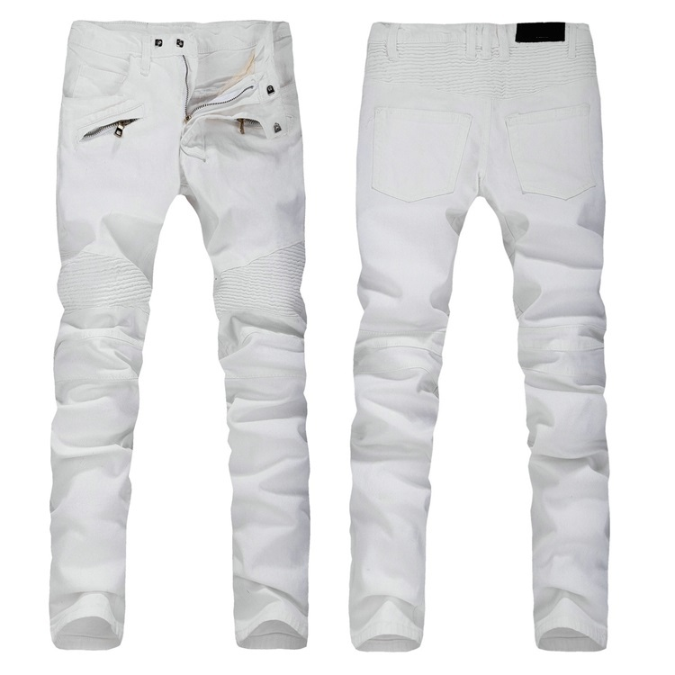 Cheap White Men Skinny Jeans, find White Men Skinny Jeans deals on ...