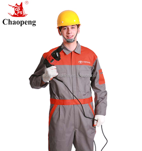 working and workwear cotton coverall