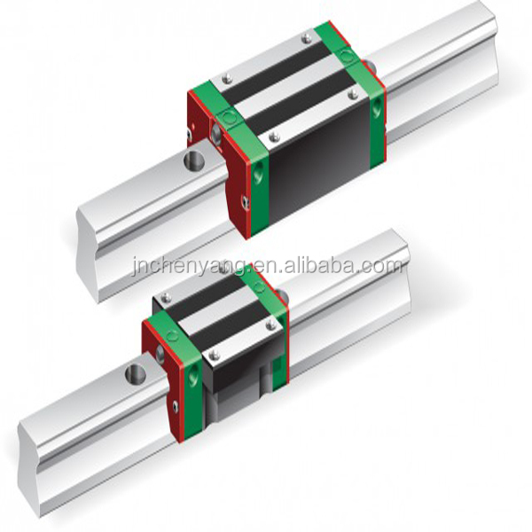 normal sale HGH20 THK brand elevator sliding door linear guide rail